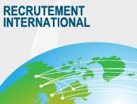 recrutement mobilité international diversité culturelle