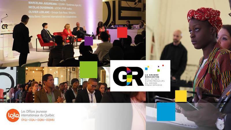 Rencontre jeunes entrepreneurs francophones quebec
