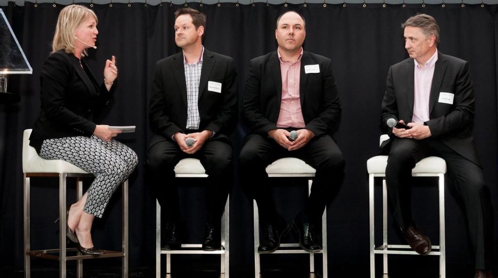 mentorat entrepreneur témoignage conférence